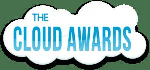 Cloud Awards logo