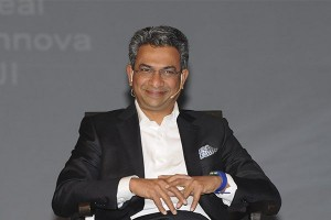 Google Vice President Rajan Anandan