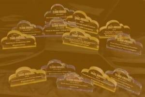 Cloud and SaaS Awards
