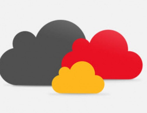 German Business Cloud Usage Up Eleven Percent in 2016
