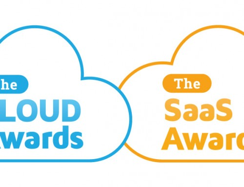 2017 Cloud and SaaS Trophies On Their Way!