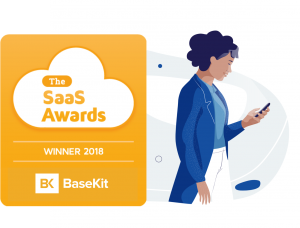 SaaS Awards Basekit