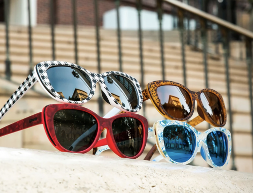 Augmented Reality: How a Sunglasses Brand is Throwing Shade on Competitors