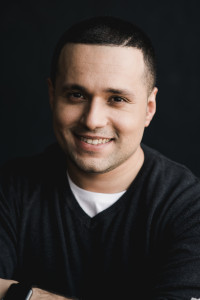 Elchin Aliev, Enestech Software CEO
